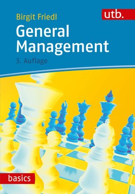 General Management 3. Auflage